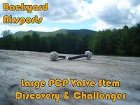 Custom Crosman Large Discovery Challenger Valve Stem 2240 2250 2260