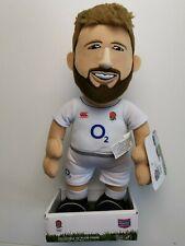 figurine rugby bleacher angleterre robshaw N° 7 england