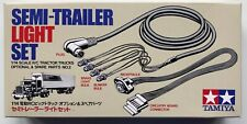 Tamiya 56502 Tractor Truck Semi-Trailer Light Set NIB