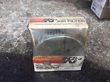 1982-1983 kawasaki kz550 h gpz k&n air filter