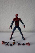 Marvel Legends Spider-Man Ben Reilly Spider Carnage