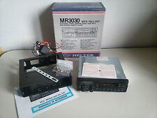 Autoradio Vintage BELTEK MR 3030 Cassette - GIACENZA NUOVA BOX CAR Radio NEW NOS