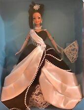 Midnight Waltz Barbie brunette wshipper