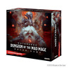 WizKids WZK73590 Waterdeep: Dungeon of The Mad Mage Board Game, Mixed Colours