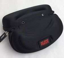 Rec Specs MAXX Case Sunglasses Travel Zippered Pouch Hard Black Liberty Sports