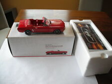 PRECISION COLLECTION 100 FORD MOTOR COMPANY 1964 1/2  FORD MUSTANG  1/18 SCALE