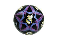 Real Madrid C.F. Authentic Official Licensed Soccer Ball size 2 -01