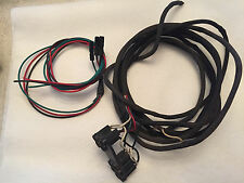 Meyers E47- Snow Plow Control wiring harness #2
