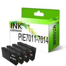 1 Set Inks For WP-4515 WP-4525 WP-4535 WP-4535DWF WP-4545 WP-4545DTWF WP-4595DMF