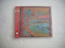 AZYMUTH - TELECOMUNICATION - JAPAN CD