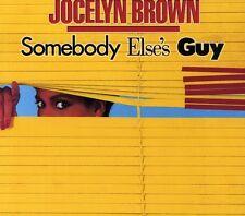 Jocelyn Brown - Somebody Else's Guy [New CD] Canada - Import