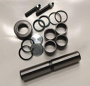 New MERCEDES 814, 1114 33mm Stub Pin Kit, King Pin Kit L/H Side  FREE POST