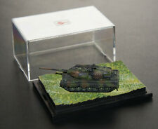 1/144 Panzer Leopard Bundeswehr Heer BW Dragon Can.Do Pocket  Military Vehicles
