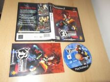 Videogiochi Square Enix per Sony PlayStation 2, Anno di pubblicazione 2001