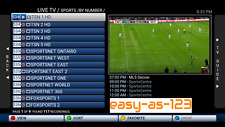 FAMOUS IPTV SUBSCRIPTION 3 MONTHS - 3,250+ LIVE CHANNELS AND 13,000+ VOD