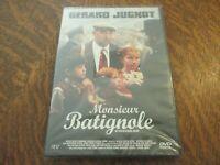 dvd monsieur batignole un film de GERARD JUGNOT