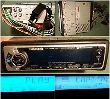 panasonic fx44 autoradio tape hifi car