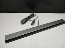 NEW Wired Remote Sensor Bar Infrared Ray Inductor For Wii - CANADA - (T-21)