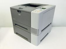 HP LaserJet 2430tn Laser Printer - COMPLETELY REMANUFACTURED Q5961A
