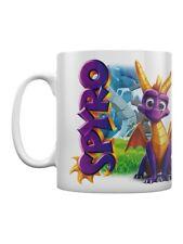 Spyro Mug for Tea or Coffee Good Dragon White