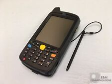 MC659B-PD0BAB00100 MOTOROLA ZEBRA SYMBOL MOBILE HANDHELD BARCODE SCAN FOR PARTS