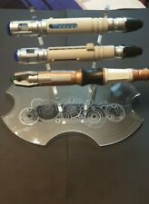 Doctor who sonic screwdriver stand
