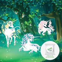 Smita Tapete Fiorellini 52805 Blumen Blümchen rot grün weiß Vinyltapete Vinyl