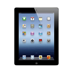 iPad 2 | 16GB 32GB 64GB | AT&T, Verizon or WiFi Only Tablet (Black or White)