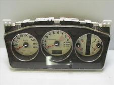 JDM 01-03 Mitsubishi EVO 7 VII GTA Automatic OEM 180KMH Gauge Cluster CT9A 4G63