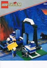 Lego Eisenbahn TRAIN 4555 Bauanleitung BA Anleitung INSTRUCTIONS