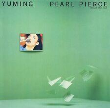 Yumi Matsutoya Pearl Pierce 1982 Cd Album Aor Rock Jazz Fusion Pop R&B
