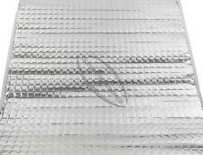1 x Alubutyl für optimale Dämmung Türdämmung Motorraum im Auto und PKW