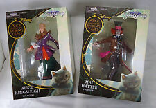 Alice Through The Looking Glass PVC Figures