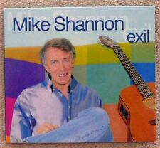 Mike Shannon CD Exil Magic Record 2000