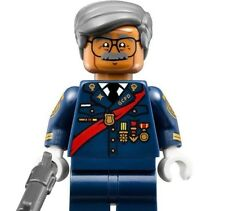 Lego - SH326 - Comissaire Gordon - 70908