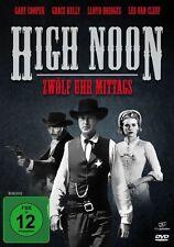 High Noon - 12 Uhr mittags - Gary Cooper (Zwölf Uhr mittags) - Filmjuwelen DVD