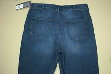 NYDJ Not Your Daughters Jeans Cooper Bermuda Shorts Women's Size 8 Petite NWT
