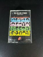 The Rolling Stones Some Girls Cassette Tape Rare 1970s ROCK