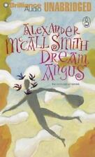 Book CD, Dream Angus Alex Smith SEALED NEW Myth to Tale Ancient to New Explore!