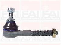 FAI Auto Parts SS5014 Tie Rod End Outer for Citroen, Peugeot Outer