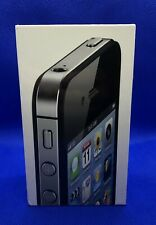 Apple iPhone 4s - 16GB - Black Brand New Sealed Unlocked No Reserve