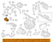 MINI OEM 10-15 Cooper Blower Motor-Resistor 64119286870