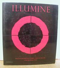 Illumine - Photographs by Garry Fabian Miller - a Retrospective by Martin Barnes