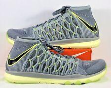 Nike Train Ultrafast Flyknit CR7 Metcon Cristiano Ronaldo Sz 8 NEW 844524 001