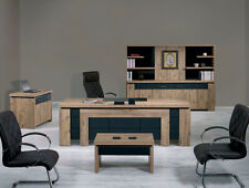 "Solid Office Furniture Set ""Top Cap"""
