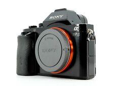 Sony Alpha A7 24.3MP ILCE - 7 appareil photo numérique-Noir (corps seulement)