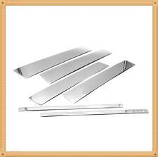 Chrome Stainless Steel Pillar Posts For 2003-2010 Infiniti QX56 6pcs
