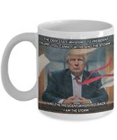 President Donald Trump Coffee Mug Cup Funny Mug Donald Trump Gag Gift p-04