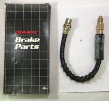 Brake Hydraulic Hose Coni-Seal BH177178 Fits 79-93 Ford Mercury