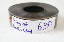 Kino Trailer KING OF DEVIL'S ISLAND Norwegen 2010 Trailer 35mm Film Movie N690